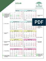 Calendario17 18 HU