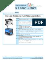Aoc Laserguide