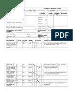Cursograma Analítico Final