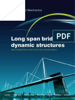 Long Span Bridges Dynamic Structures1