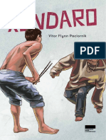 Xondaro - Vitor Flynn Paciornik