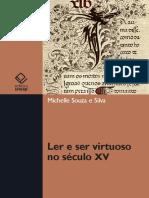 Ler e Ser Virtuoso No Século XV