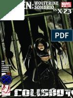 Daken - Wolverine Sombrio #09 (1)