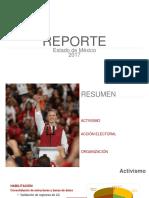 Estrategia PRI Estado de México 2017
