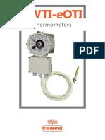 Catalogo Termometros