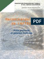 AFTES GT28R1F1 - Puits profonds et galeries inclinées.pdf