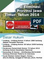 Sertifikasi eliminasi malaria Jawa Timur=harris setya.pptx