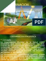 Contaminacion Atmosferica. Equipo Ecosalud (1)