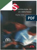 Sociología de la identidad.pdf