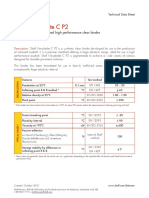 GPCDOC Local TDS Norway Shell Mexphalte C P2
