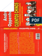 Libro Cuentos Chinos