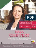 Programme Naza Chiffert