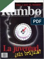 REVISTA RUMBO- 166
