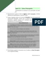 wordpad-ejercicio-ideasprincipales