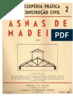 Asnas de Madeira