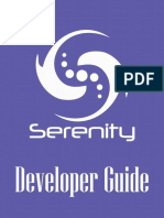 Serenity Guide
