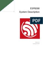 0b-Esp8266 System Description En