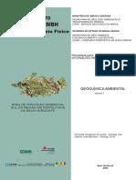 APA Sul RMBH - Geoquimica Ambiental - Texto.pdf