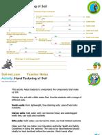 Activity HandTexturing1