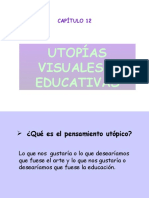 Utopias Visuales y Educativas