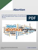Abortion 2017