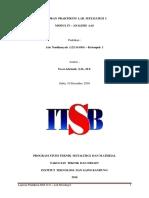 Modul 4 - Analisis AAS