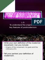 L2 Postmodernism Wro