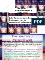 XL17 Postmodernism _ Instagram
