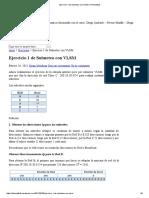 Ejercicio 1 de Subneteo Con VLSM _ Telematika3