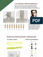 Cromatografiaa