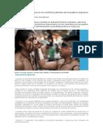 0. La pericia antropológica en los conflictos judiciales de los pueblos originarios.doc