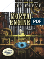 Mortal Engines—Excerpt