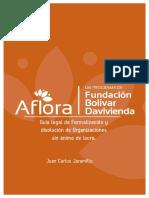 Formalizacion de Esal en Colombia