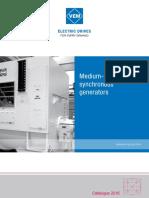 VMUK HS02 031 en VEM Synchronous Generators Catalogue