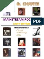 Mainstream Rock Hits (1st Edition)