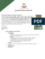 CREAN Newsletter_October_2005