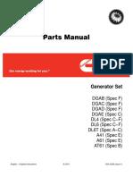 Onan 20 genset generator manual.