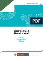 Curriculo Nacional 2017
