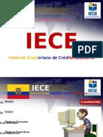 IECE_(MariaCedilloPucha)Presentacion