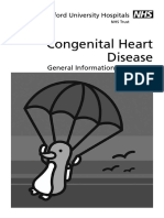 Congenital Heartdisease