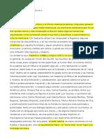 La Mafia Literaria Mexicana