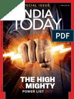 (Sas) India Today 24.4.17