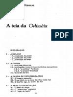 RAMOS, Maria Luíza - A Teia Da Odisséia