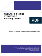 Building Teams Participant Guide