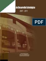 Plan de Desarrollo Estratégico
