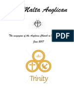 Malta Anglican June 2017