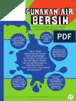 Flyer Air Bersih_15x21cm