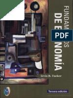 Fundamentos de Economía - Irvin B. Tucker (3ra Edición).pdf