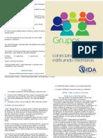 Grupos Vida - Brochure