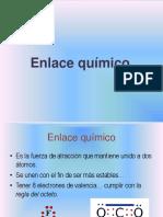 IMPRIMIR ENLACE QUIMICO